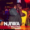 Willy Paul Featuring Nandy - Njiwa (Official Audio).mp3