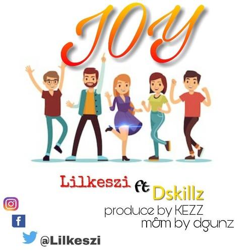Lil Keszi_Joy_ft_Dskillz
