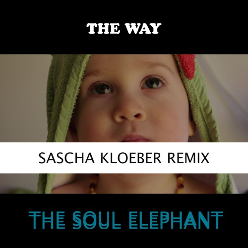 Soul Elephant - The Way (Sascha Kloeber Remix)