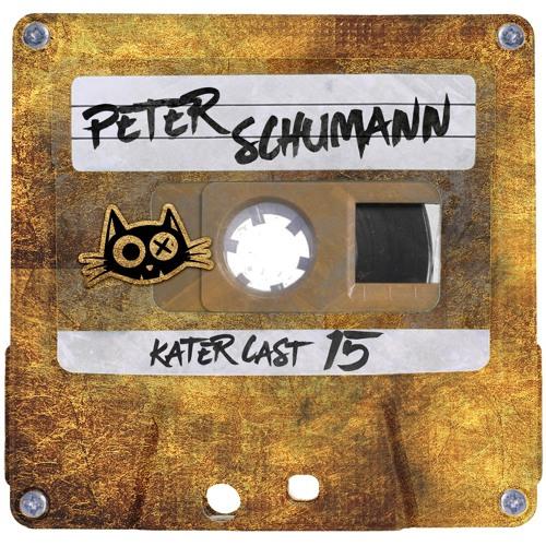 KaterCast - 15 - Peter Schumann - Heinz Hopper Edition