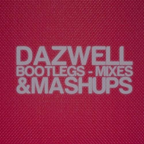 Vanilla Ice - Ice Ice Baby (Dazwell Remix)