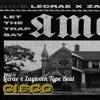 Lecrae x Zaytoven Type Beat -