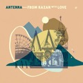 Antenna Love 66 Artwork