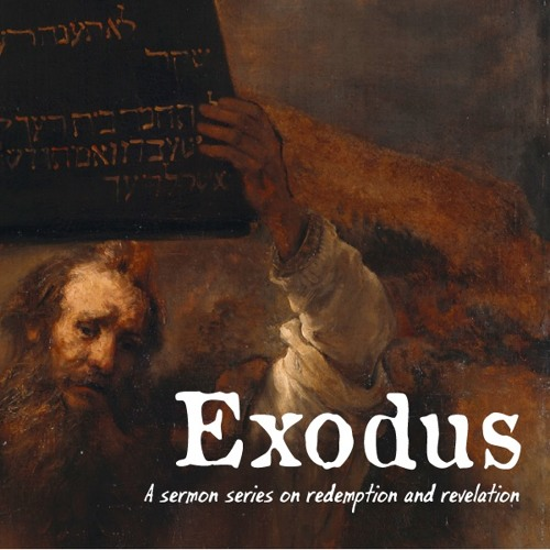 Exodus 34:1-35  Sinners Showing The Glory Of God
