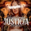 Silvestre Dangond Ft. Natti Natasha - Justicia Portada del disco