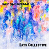 'Afi Sulaiman - The Sixth Day (Day Six) [Remastered] - 2010 Days Collective Album