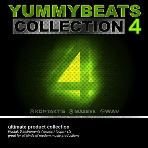 YummyBeats Collection 4