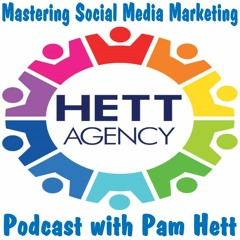 Hett Agency Podcast EP4: Barbara Dillaway Magnolia and Vine