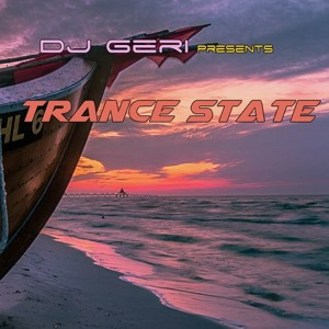 DJ Geri - PlayTrance Radio Trance State 138 2018-06-28 Artwork