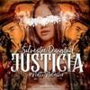 SILVESTRE DANGOND FT NATTI NATASHA - JUSTICIA Portada del disco