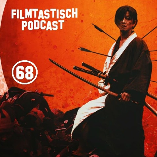#68 - Blade of the Immortal