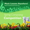 Over 13s - 1st place - Lauren Ritchie - Twice Shy - Spring Composing Competition