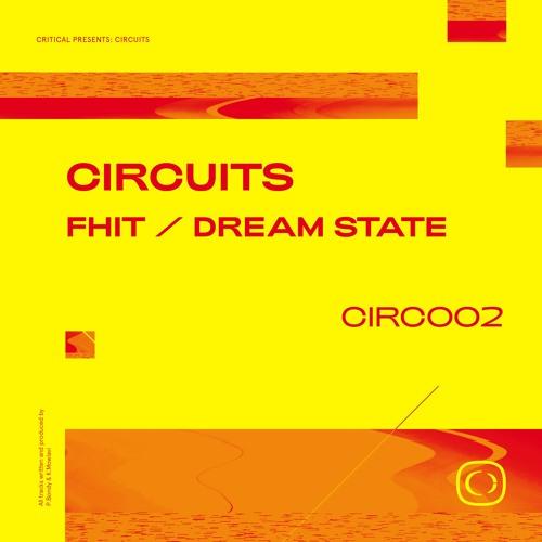Circuits - FHIT / Dream State [CIRC002]