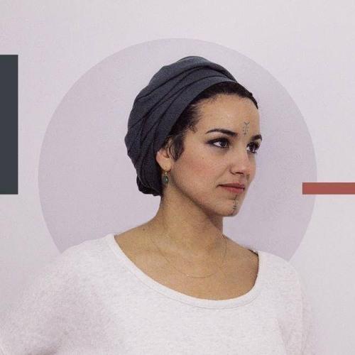 Aïcha El Beloui - Je m'arrache cette quiétude, ce droit à la ville!
