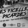After session Ficelles PIcardes au skatepark St Pierre Amiens part 3.WAV