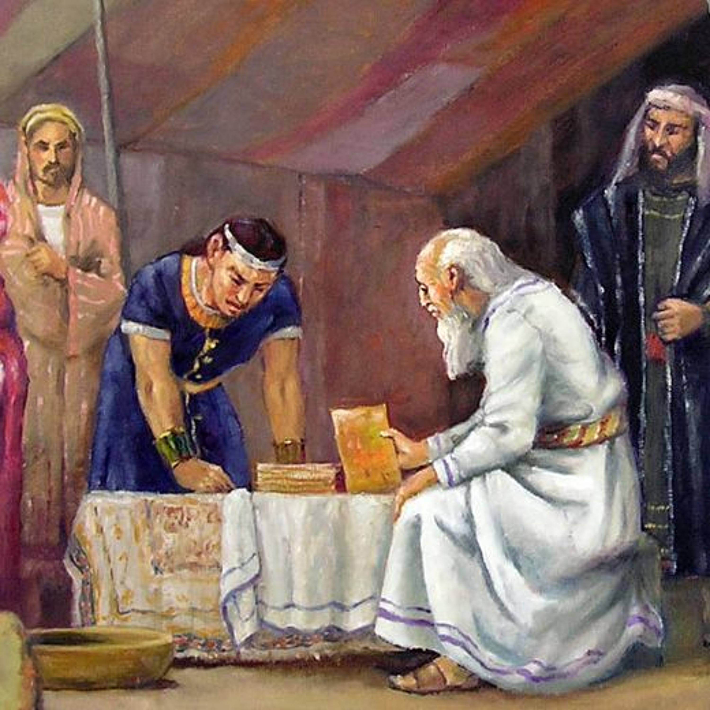 What Is So Good about Nephi's Name?...