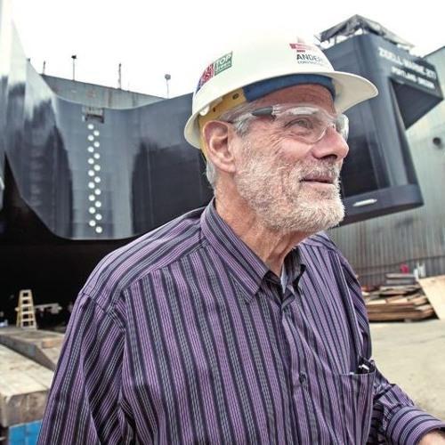 BizTribCast 06-26-2018 Zidell halts, Centennial Mills hopes and Dutch Bros. hustles