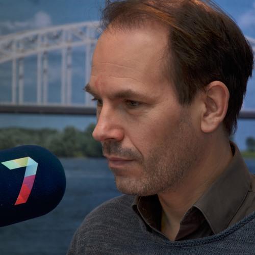 Cardioloog Marc Gomes over het nieuwe hartcentrum.