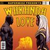 WakandaLove (Afro)