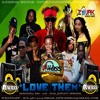 Dancehall Mix July 2018 - LOVE THEM - Vershon,Popcaan,Masicka,Alkaline,Vybz Kartel & More (DJWASS)