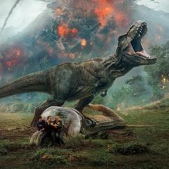 Mostly Nitpicking - Jurassic World: Fallen Kingdom