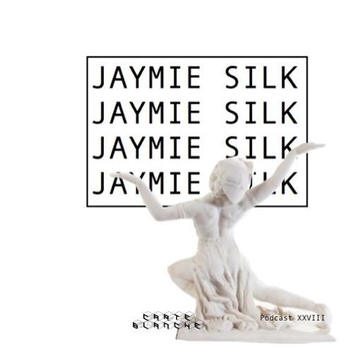 Carte Blanche_Podcast28_JAYMIE SILK