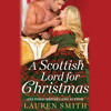 A SCOTTISH LORD FOR CHRISTMAS by Lauren Smith Read by Ashford McNab - Audiobook Excerpt