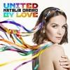 DEMO Natalia Oreiro - United By Love (Club Remix) (Dj Angel Mix)