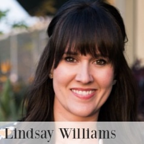 Lindsay Williams, Founder of Be Digable