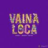 Ozuna ft Manuel Turizo – Vaina loca (Audio Oficial) Portada del disco