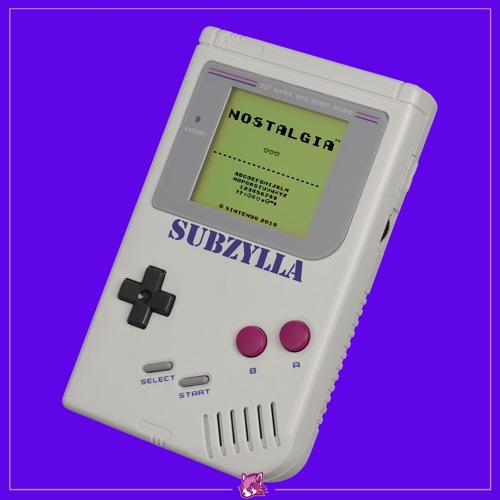 Subzylla - Nostalgia