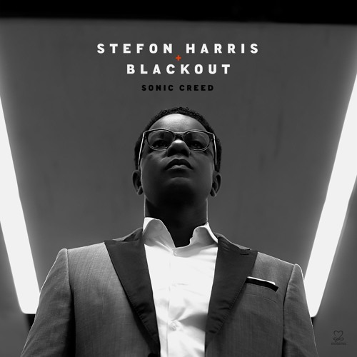 Stefon Harris & Blackout - Gone Too Soon