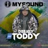 MC MAX- HUMILDADE NOS TEM QUE TER -  DJ TODDY