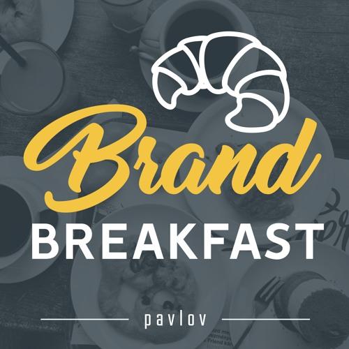 Brand Breakfast - Episode 1: brand endorsement, merknaam kiezen, marketing to machines