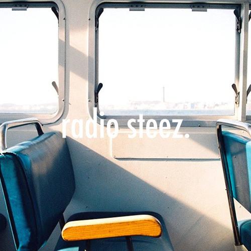 Radio Steez Episode 001