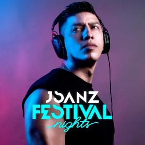 JSANZ - Festival Nights 005 2018-06-28 Artwork