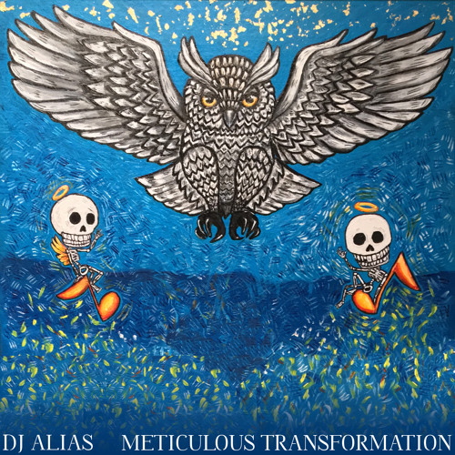 Meticulous Transformation (an AreOurArt mix)