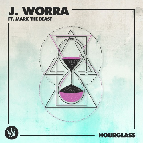 Hourglass Feat. Mark The Beast (Original Mix) [ARROW]