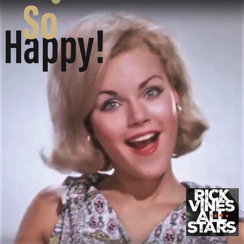 So Happy! - Single Release