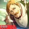 Rap Do Escanor (Nanatsu No Taizai) - ORGULHOSO COMO UM LEÃO   NERD HITS