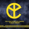 Yellow Claw & DJ Snake - Public Enemy (MAGNUS REMIX) FREE DOWNLOAD