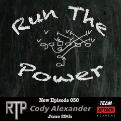 Cody Alexander - Coaching Defensive Backs EP 050