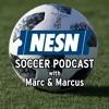 Soccer Podcast: Round of 16 picks, predictions, odds; Chances Messi vs. Ronaldo happens