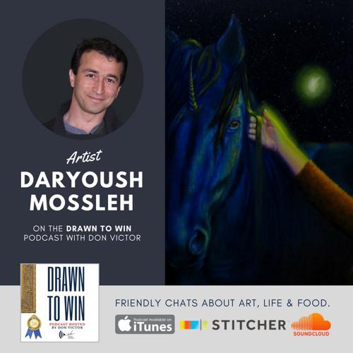 Daryoush Mossleh
