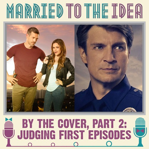 2.16 By The Cover, Part 2: Judging First Episodes