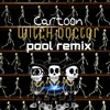 The Cartoons - Witch Doctor(Pool Remix)
