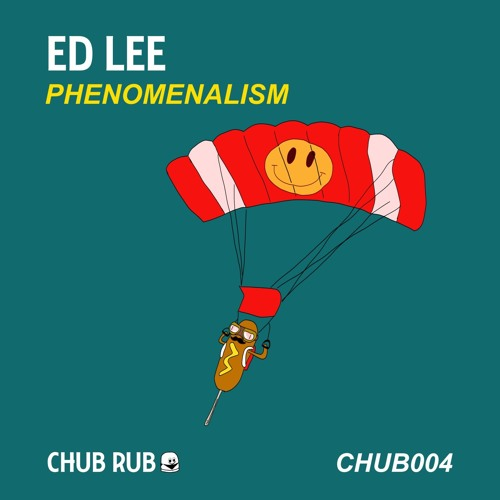 [RIVER BEATS EXCLUSIVE] Ed Lee - Pandemonium