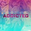 POPCAAN x SCARHEAD - ADDICTED (AFROBEAT REMIX) * FREE DOWNLOAD