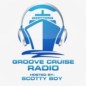 Scotty Boy & Cazztek - Groove Cruise Radio 202 2018-06-29 Artwork