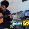 Pegasus Fantasy - Saint Seiya Opening Ost (Acoustic Guitar Cover by Peter de Vries)